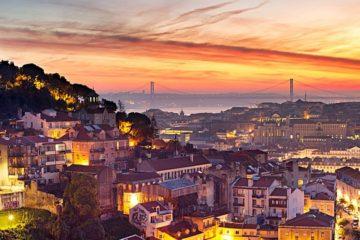 Visitare Lisbona: le mete più belle della capitale portoghese