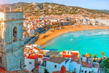 Viaggiare a Valencia, la terza città più grande della Spagna