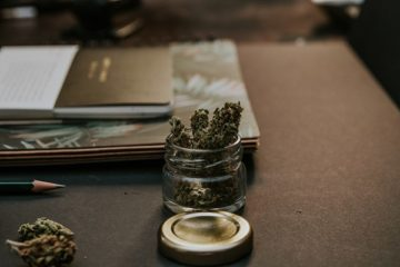 cannabis light effetti